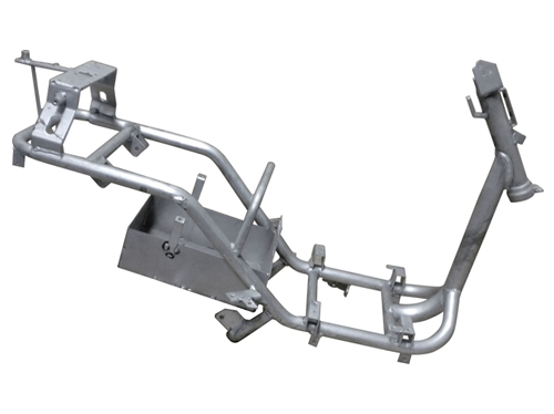 Mobility Scooters Frame & Forks